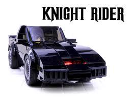 100 Knight Rider Truck LEGO IDEAS Product Ideas