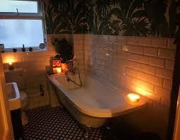 ajafrais bath time interiorlovers interior design