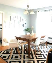 Round Dining Room Rugs Area Best For Good