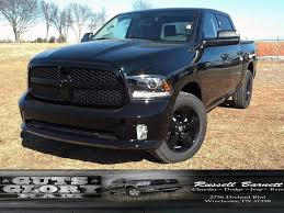 2014 Dodge Ram Black Out Edition | Its A Dodge Thing. | Pinterest ... Seven_bighead7 2004 Dodge Ram 1500 Regular Cab Specs Photos Black Hawk Gallery Mycarid Sport Takes Design Cues From Popular Express Truck Rams Uk David Boatwright Partnership F150 Vinyl Wrap Satin 4x4 Promaster Graphics Llc 1988 Ram Gl Fabrications Image Black Drug Forcement 1999jpg Hot Wyatts Custom Farm Toys Empire Collision Experts Lifted 2500 Trucks Pinterest Images Mods Upgrades Caridcom Dodge Crew 1800myautos