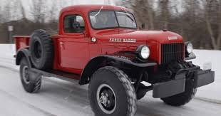 Restoring '48 Dodge Power Wagon Fulfills Wish 1985 Dodge Ram D350 Prospector The Alpha 2000 1500 Parts Diagram New Mopar Restoration Americas First Choice In And Performance 1990 Power Pickup Truck Body Youtube Unusually Nice 1941 Wc12 Bring A Trailer D200 For Parts I Think With All Four Trucks So Far Flickr 10 Classic Pickups That Deserve To Be Restored Home Page Horkey Wood 1927 Dodge Brothers Pickup Full Off Frame Restoration Free Shipping Buyers Guide Drive Project 95 Lifelong Redlands Questions Engine Noise On 47l Cargurus