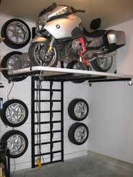 Motorcycle ATV Lifts For The Garage In Parrish FL