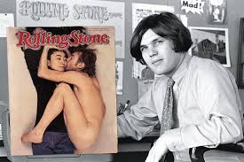 The Bedroom Sessions Bring Me The Horizon by Jann Wenner John Lennon And The Greatest Rolling Stone Cover