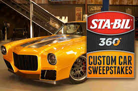 STA-BIL 360º Custom Car Sweepstakes Winner Presentation - Cool ... Build Your Tundra Sweepstakes Julies Freebies Stabil 360 Custom Car Winner Presentation Cool Jasons Story The Of Knapheides Winatruck Win That Ford Mustang Sweeptsakes Mungenast St Louis Honda Enter The Camp Ridgeline Bangshiftcom Classic Liquidators Upgrade Brakes On A 1971 C10 Chevy Pickup Truck Cabelas Announces More Winners Fifty Years Trucks Horsepower Pitvsind Youtube Monster Trucks Merchandise Nra Blog Truck Raffle Receives Prize