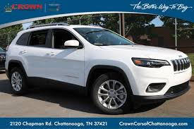 New 2019 Jeep Cherokee LATITUDE FWD For Sale   Chattanooga TN New 2017 Ford F350 Crew Cab Platform Body For Sale In Dump Trucks In Knoxville Tennessee On Craigslist By Owner 1950 Oldsmobile Yeight Antique Car Chattanooga Tn 37450 Kelly Subaru Vehicles For Sale 37402 Idlease Of Used Cars 37421 University Motors Of Volvo Vnm64t630 Cventional Us Xpress Enterprises Inc Rays Truck Photos One Ton Tndump Mountain View Chevrolet And Chevy Dealer Utility