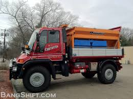 BangShift.com Roadside Find: A 2003 Unimog That Is Set Up As The ... Used Mercedesbenz Unimogu1400 Utility Tool Carriers Year 1998 Tree Surgery Atkinson Vos Moscow Sep 5 2017 View On New Service Truck Unimog Whatley Cos Proves That Three Into One Does Buy This Exluftwaffe 1975 Stock Photos Images Alamy New Mercedes Ready To Run Over Everything Motor Trend Unimogu1750 Work Trucks Municipal 1991 Camper West County Explorers Club U3000 U4000 U5000 Special Vehicles Extreme Off Road Compilation Youtube