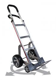 100 Magliner Hand Truck Horizontal Loop Le Extension SelfStabilizing SS