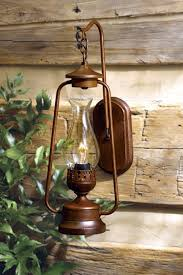 wonderful rustic lantern wall sconce vintagerusticcottagecountry