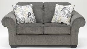 Levon Sofa Charcoal Upholstery by Amazon Com Ashley Furniture Signature Design Makonnen Sleeper