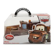 100 Tow Truck From Cars Amazoncom Mater Disney Pixar Diecast Toy Collector