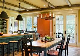 fabulous rustic dining room lighting popular rustic dining room