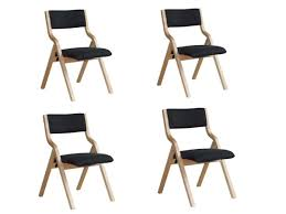 Life Home | LH1246B Solid Wood Folding Chair(4pcs) | Color : Black ... Hindoro Handicraft Wooden Folding Chairs Set Of 2 36 Whosale Cheap Solid Wood Chairrocking Chairleisure Chair With Arm Buy Chairfolding Larracey Adirondack Pair Vintage Wooden Folding Chairs Details About Garden 120cm Teak Table 4 Patio Fniture Cosco Gray Fabric Seat Contoured Back Costway Slatted Wedding Baby Cinthia Rocking Gappo Wall Mounted Shower Seats
