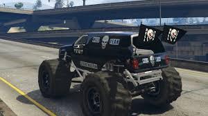 100 Youtube Monster Truck GTA V Stone Cold Steve Austin YouTube