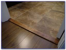 Types Of Transition Strips For Laminate Flooring by Laminate Flooring Transition Strip Types Flooring Home