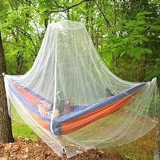 Mosquito Net ZIPPER Closure