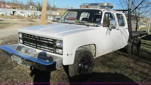 1988 GMC Sierra 3500 Crew Cab Flatbed Pickup Truck | Item L5... 2019 Gmc Pickup Elegant Truck Sierra 2500hd 195s On A Gmc Dually Offshoreonlycom 2016 3500hd Denali Crew Cab 4wd White Oshawa On Stock Diesel Trucks 3500 For Sale 1987 Dually1 Owncleancertified 2017 2500 And Hd Duramax Review Sep Upcoming Cars 20 Lifted Used Northwest The Top 10 Most Expensive In The World Drive For Nationwide Autotrader New Onyx Black Sale