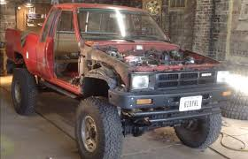 1985 Toyota Pickup 4x4 - Being Painted - YouTube Review 2014 Toyota Tundra Platinum Crewmax 4x4 And Now I Want A The 1979 Pickup First In The Us 2018 New Tacoma Trd Off Road Double Cab 5 Bed V6 1986 Xtracab Deluxe For Sale Near Roseville Body Graphic Sticker Kit1979 Yotatech Forums 4 Pinterest And Trucks Nice Price Or Crack Pipe 25kmile 1985 4wd Truck 6000 2016 Quick Drive Pin By Frank Monnens On Yota Vehicle Capsule 1992 Truth About Cars Obstacle Course Southington Offroad Youtube