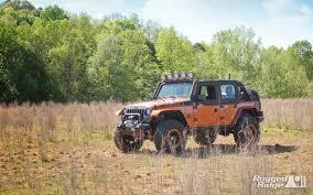 Rugged Ridge Jeep Wrangler Half Doors Product Spotlight, Half Door ...