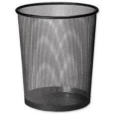 poubelle bureau poubelle de bureau pas cher