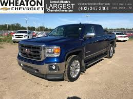 Red Deer - Used GMC Sierra 1500 Vehicles For Sale 2014 Gmc Sierra 1500 4wd Crew Cab 1435 Denali Truck Short Front Bumpers Add Offroad Top Speed Exterior And Interior Walkaround 2013 La Review Notes Autoweek Red Deer Used Vehicles For Sale Double Pictures 4 Door Pickup In Lethbridge Ab L Price Photos Reviews Features