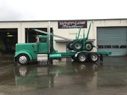 100 Used Log Trucks For Sale Whitlogtrailers