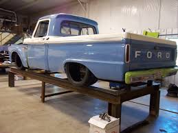 Butler's 65 Ford Pick Up | Big Oak Garage 8 Facts About The 1965 Ford Econoline Spring Special Truck Us Postal Service To Debut Pickup Trucks Forever Stamps Hemmings Butlers 65 Pick Up Big Oak Garage Auction Listings In Utah Auctions Classic Car Group F250 Camper W Original 352 V8 And Transmission Wiring Diagrams 57 Ford My F100 Restoration Enthusiasts Forums Fords F1 Turns Daily 4x4 Got For Parts Only Dd Project Page 10 Farm Truck Ford Racing Champions Mint 65fordtruckf100overhaulin5 Total Cost Involved 1957 Motor Diagram