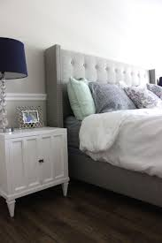 Velvet Tufted Beds Trend Watch Hayneedle by 10 Best Buttoned Beds Images On Pinterest Bed Ideas Bedroom