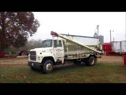1988 Ford LN8000 Feed Truck For Sale | Sold At Auction December 2 ... Truck Mount 1981 All Feed Body For Sale Spencer Ia 8t16h0587 Truck Mounted Feed Mixers Big Boy Narrow Used Equipment Livestock Feeders Stiwell Sales Llc Foton Auman 84 40cbm Bulk For Sale Clw5311zslb4 Farm Using 12000 Liters 6tons China Origin Bulk Discharge 1999 Freightliner Fl70 Item Dc7362 Sold May 2001 Mack Cl713 Tri Axle Tanker By Arthur Trovei
