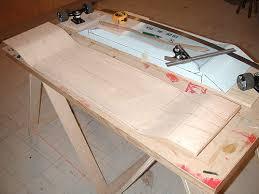 Pintail Longboard Deck Template by Two Inch Drop Deck U2014 Roarockit