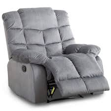 Amazon.com: BONZY Recliner Chair With Over Stuff Backrest Wide Seat ... Southern Motion Royal Flush 5733p Power Headrest Rocker Recliner Brooklyn Chestnut Spencer James Fniture Dark Grey Leather Recling Armchair Cooper Ez Living Comfort Pointe Lehman Lift Assist Reviews Wayfair Fabric Massage Swivel Chair Sold In Cowes Wightbay Safe Bet Casual Loveseat Barrett Plain Dfs Spain Lorraine Sl108 Black Bonded Factory Direct Recliner Sofa Manual Room Newbury Mkii 3pce 3 Action Lounge Brown Lazboy Casey Kinley Push Back Bobscom