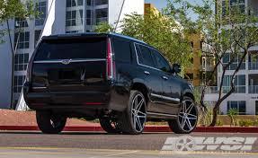 Big Rims for Cadillac – Giovanna Luxury Wheels