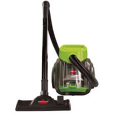 Bissell Total Floors Pet No Suction by Shop Canister Vacuums At Lowes Com