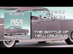 Johnny Horton Sink The Bismarck Karaoke by Sink The Bismark