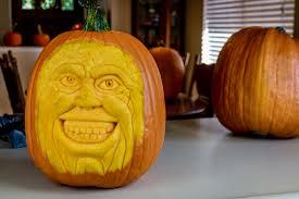 Dinosaur Pumpkin Carving Designs by Pumpkin Carving Peeinn Com
