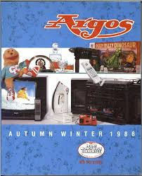 Argos 6 X 10 Shed by Argos No 30 1988 Autumn Winter By Retromash Issuu