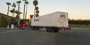 100 Box Truck Owner Operator Jobs Independent S XPO Logistics