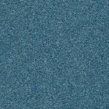 Grey Carpet Texture Blue Close Up Showing Pile And Colour Of Tiles
