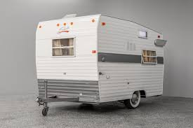 100 Vintage Travel Trailers For Sale Oregon 1972 Shasta Compact Camper Trailer For Sale 110332 MCG