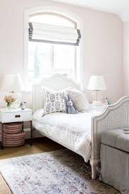 A Sweet Blush Girls Bedroom Designed By Studio McGee Gets Recreated For Less Copycatchic Luxe