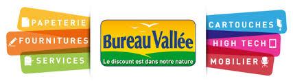 bureau vallée linkedin