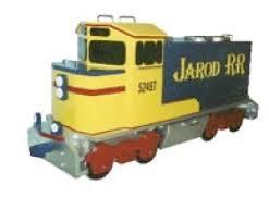 19 w2365 train toy box woodworking plan woodworkersworkshop