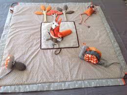tapis d eveil couture plus de 25 idées uniques dans la catégorie tapis d éveil sur