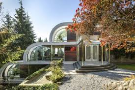 100 Water Fall House Would You Pay US168 Million To Live In West Vancouver
