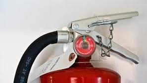 Fire Extinguisher Mounting Height Requirements by What Is The Correct Height To Hang A Fire Extinguisher Sciencing