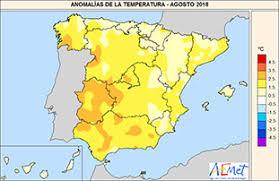 Agosto Muy Calido Y Normal En Cuanto A Lluvias