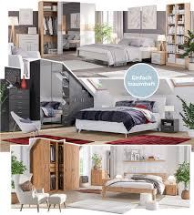 ideen fürs schlafzimmer maßgefertigt individuell höffner
