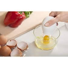 eigelb eiertrenner eiweiss seperator filter sauger