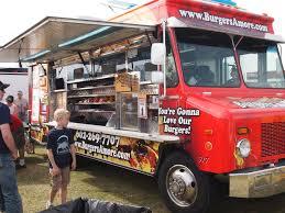 100 Phoenix Food Truck Festival Burgers Amore Arizona Best