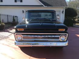 100 1965 Chevy Truck Truck Classic Chevrolet CK Pickup 2500 For Sale
