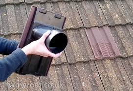 roof vents easy solutions to roof ventilation